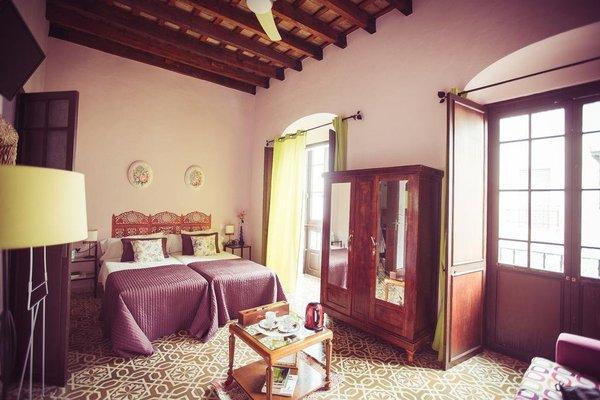 Casa Rural Puerta del Sol - фото 50