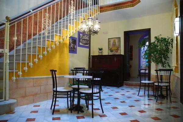 Casa Rural Puerta del Sol - фото 14