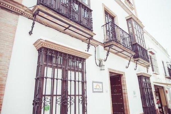 Casa Rural Puerta del Sol - фото 22
