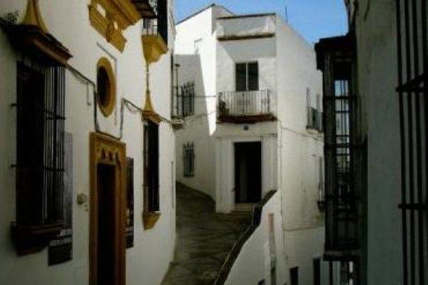 Casa Rural Puerta del Sol - фото 23