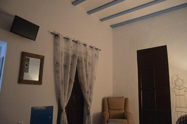 Casa Rural Puerta del Sol - фото 5