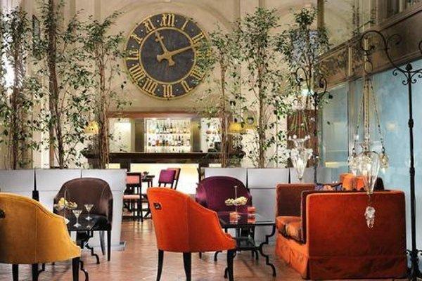 Grand Hotel Continental - фото 11