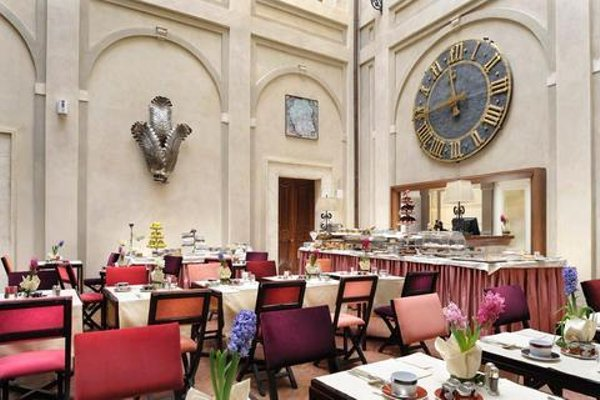 Grand Hotel Continental - фото 12