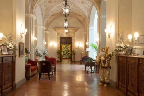 Grand Hotel Continental - фото 15