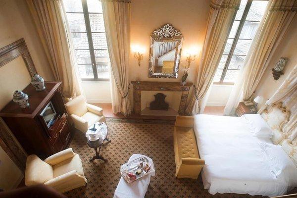Grand Hotel Continental - фото 5
