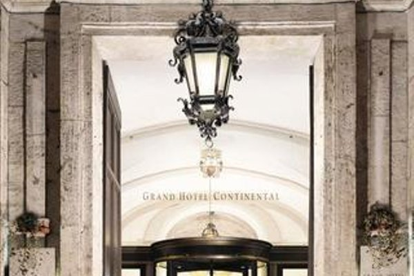 Grand Hotel Continental - фото 6