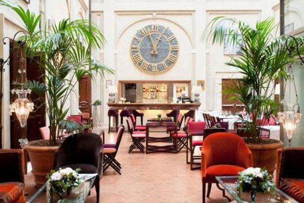 Grand Hotel Continental - фото 7