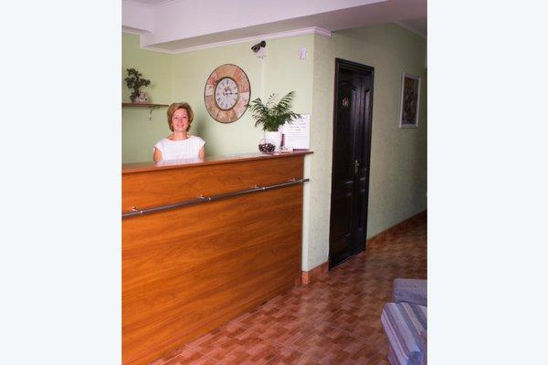 Гостевой дом «Виктория» - фото 17