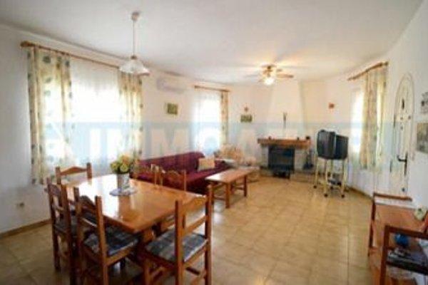 Casa Carmen - фото 11