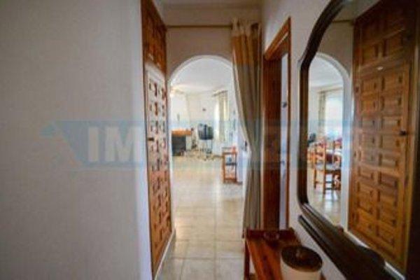 Casa Carmen - фото 14