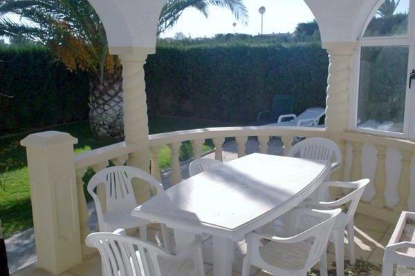Casa Carmen - фото 16