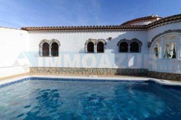 Casa Carmen - фото 18