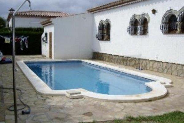 Casa Carmen - фото 19