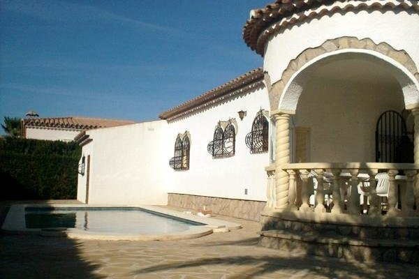 Casa Carmen - фото 20