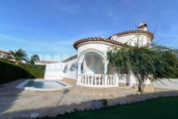 Casa Carmen - фото 21
