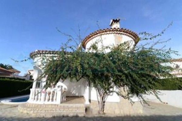 Casa Carmen - фото 22