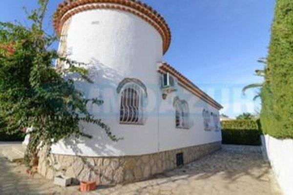 Casa Carmen - фото 23