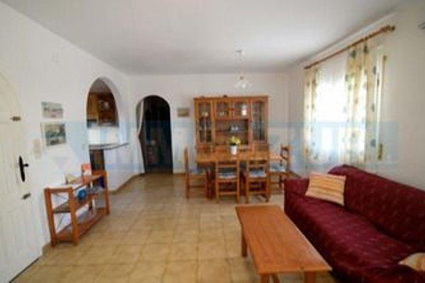 Casa Carmen - фото 7
