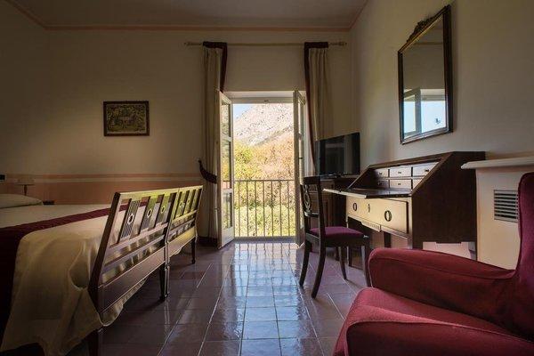 Santavenere Hotel - фото 12