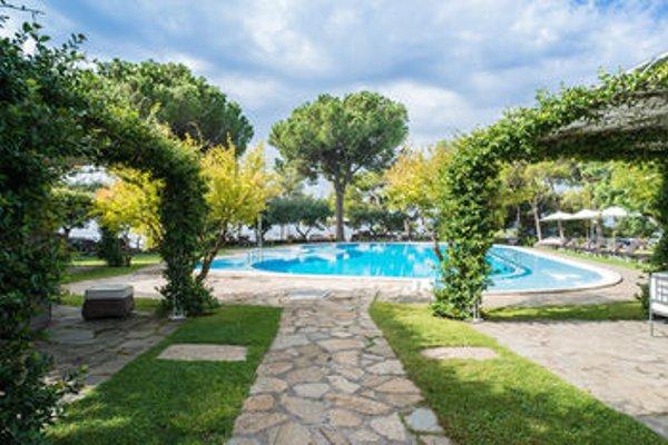 Santavenere Hotel - фото 19