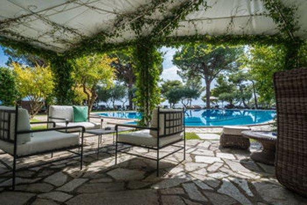 Santavenere Hotel - фото 21