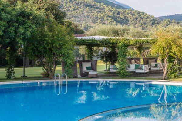 Santavenere Hotel - фото 22