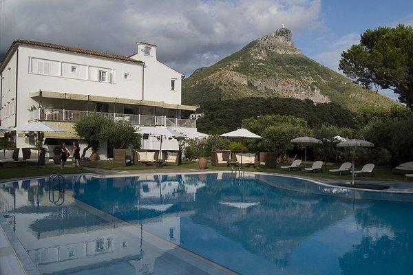 Santavenere Hotel - фото 23