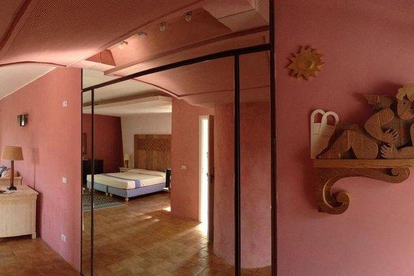 Santavenere Hotel - фото 3
