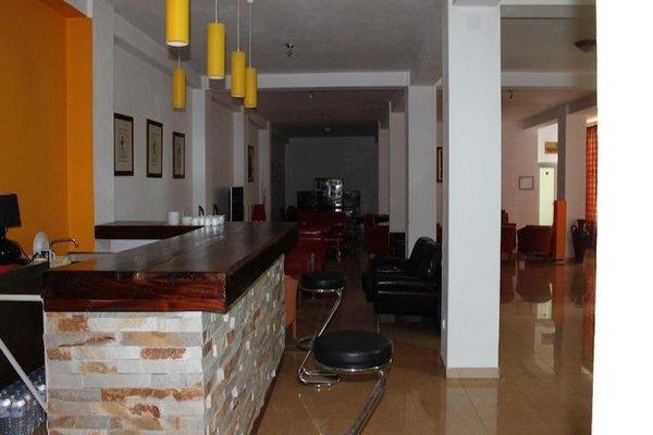 Coimbra Hotel & Spa - фото 10