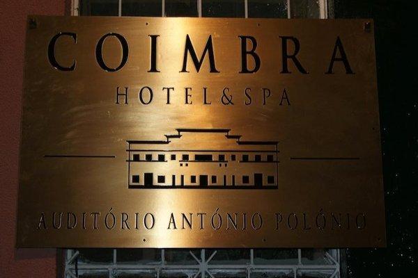 Coimbra Hotel & Spa - фото 18