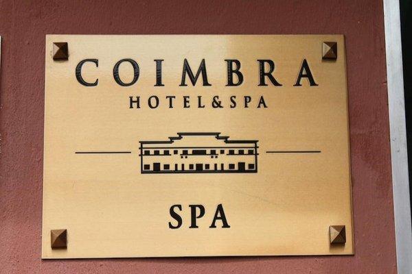 Coimbra Hotel & Spa - фото 9