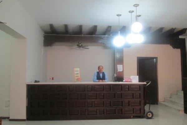Hotel Colon Express - фото 13