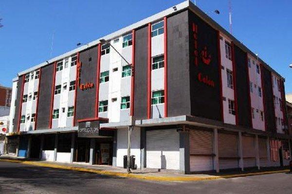 Hotel Colon Express - фото 23