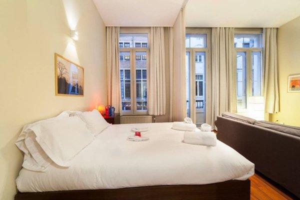 Sweet Inn Apartments - Brasseurs - 10