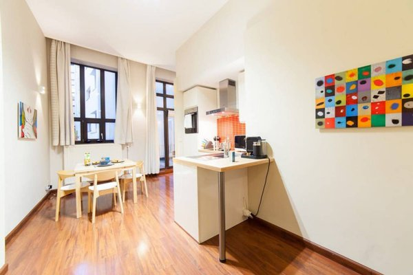 Sweet Inn Apartments - Brasseurs - 17