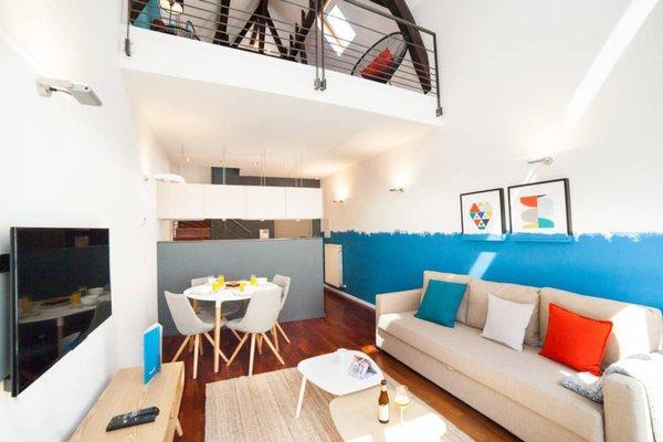 Sweet Inn Apartments - Brasseurs - 18
