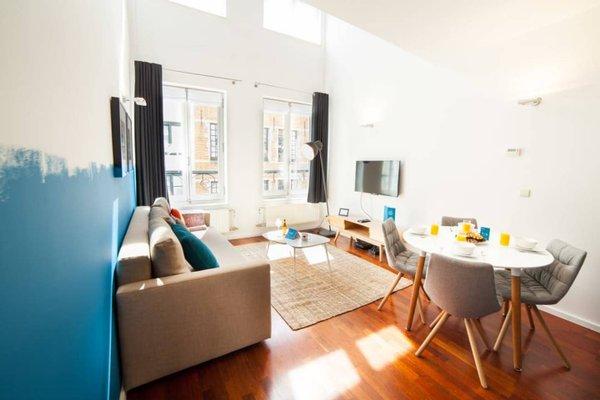 Sweet Inn Apartments - Brasseurs - 19