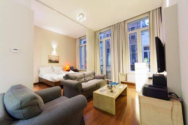 Sweet Inn Apartments - Brasseurs - 4