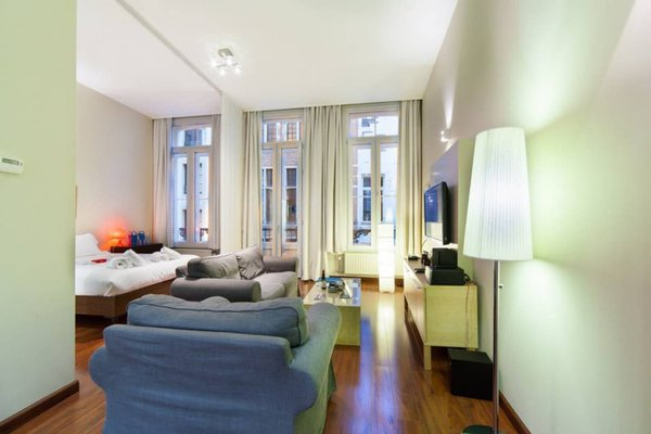 Sweet Inn Apartments - Brasseurs - 5