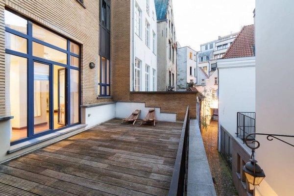 Sweet Inn Apartments - Brasseurs - 6
