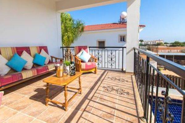 Oceanview Villa 137 - 16