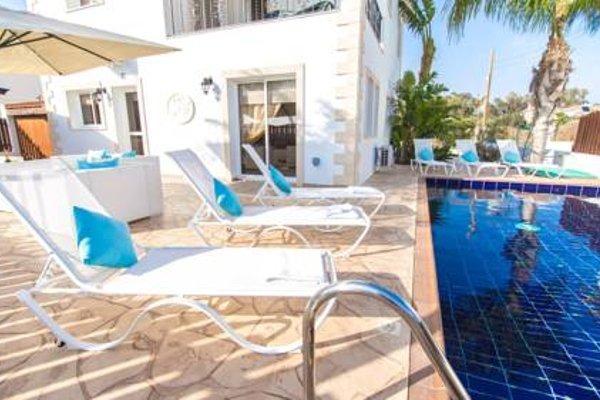 Oceanview Villa 137 - 17