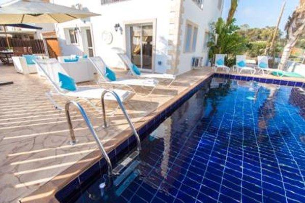 Oceanview Villa 137 - 19