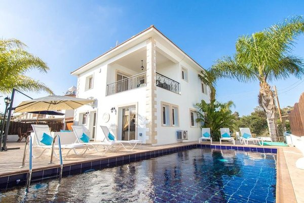 Oceanview Villa 137 - 21