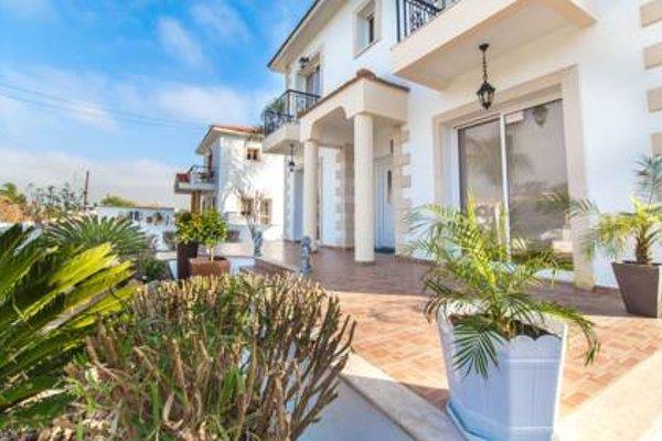 Oceanview Villa 137 - 22