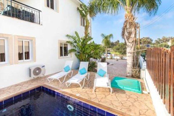 Oceanview Villa 137 - 23