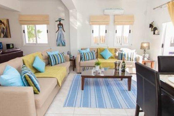 Oceanview Villa 137 - 3