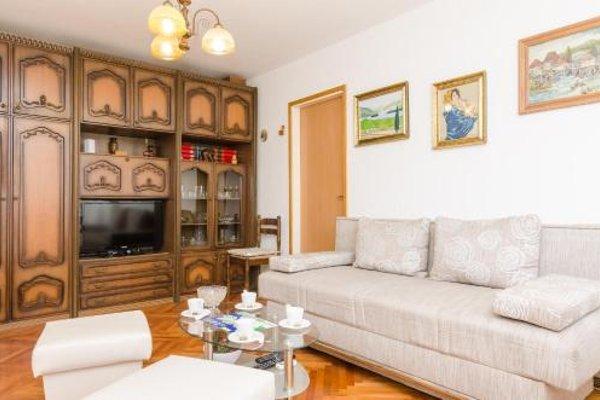 Apartment Marina - фото 7
