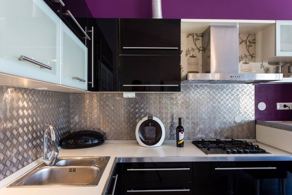 Apartment Viva La Vida - фото 10
