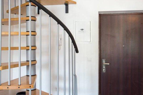 Apartment Viva La Vida - фото 17